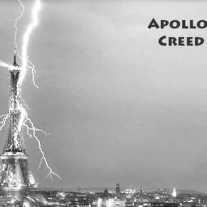 Charles Moon Apollo's Creed