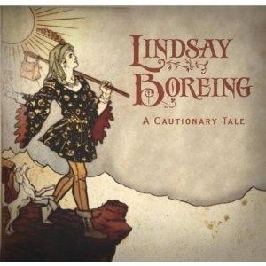 Lindsay Boreing
