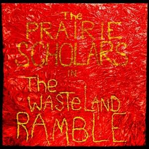Prairie Scholars