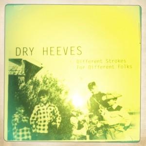 Dry HeevesII