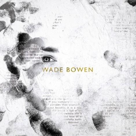 Wade Bowen album cover