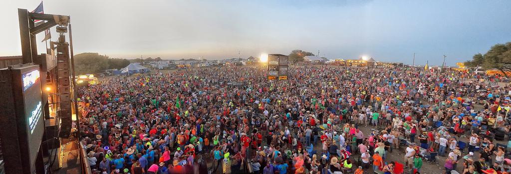 Ljt music festival