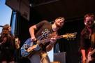 Dalton Domino at The Blue Light. Photography by Susan Marinello/New Slang.