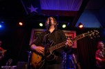 Hayes Carll at The Blue Light. Photograph by Susan Marinello/New Slang