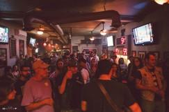 Rattlesnake Milk at Bar PM. Photograph by Susan Marinello/New Slang.