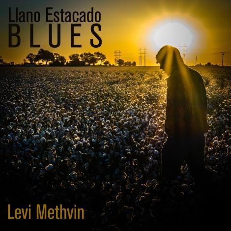 Llano Estacado Blues by Levi Methvin
