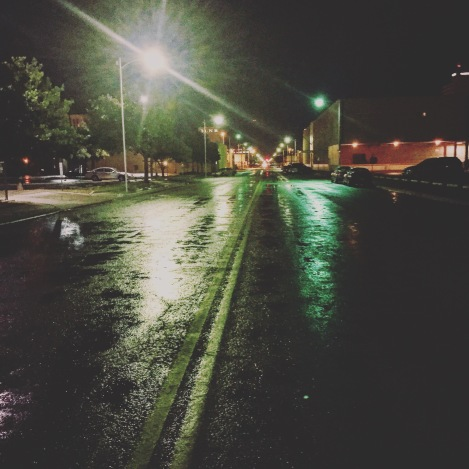 Hub City Moans