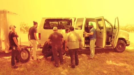 NDC Tupelo Promo Still Van 1