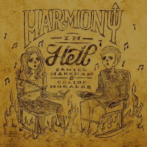 harmonyinhell